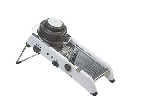 Progressive International, White PL8 Mandoline Slicer