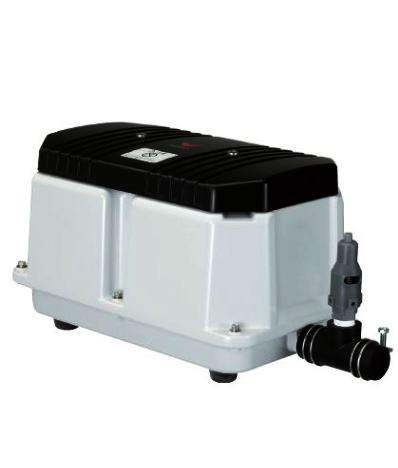 ヤスナガ エアーポンプ LW-350A 単相100v 60hz