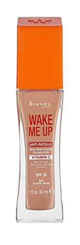 rimmel wake me up foundation kruidvat