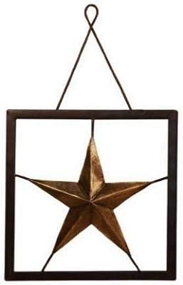 HomeSeeds W Star Frame