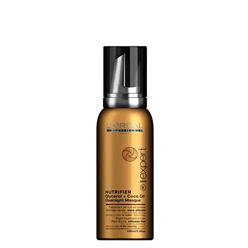 L'Oréal Professionnel SE Nutrifier Overnight Masque, 100 ml