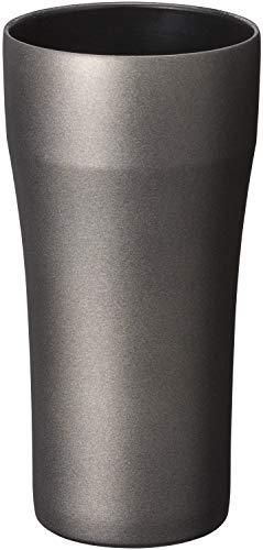 京セラ 真空 断熱 タンブラー セラブリッド ブラック 420ml CTB-420-BK
