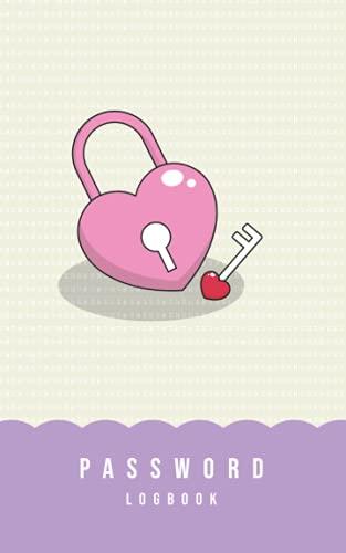 Password Log Book: Password Log Book: Internet Address and Password Notebook for...