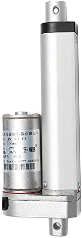 12V 900N 12mm s Motor Door Opener Bracket Lift  Electrical Equipment & Supplies Other Electrical Equipment  1 x Linear Actuator Motor