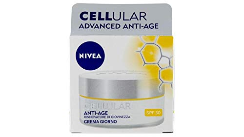 Nivea Hyaluron Cellular Filler SPF30, 1er Pack (1 x 50 ml)