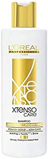 Loreal Professionnel Xtenso Care Keratin Repair Asta Care Shampoo - 250ml