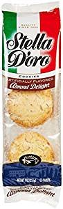 Stella Max 74% OFF Doro Cookies Artificially Flavored Delight Almond Free Shipping Cheap Bargain Gift 9 P Oz.