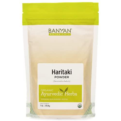Banyan Botanicals Haritaki Powder -…