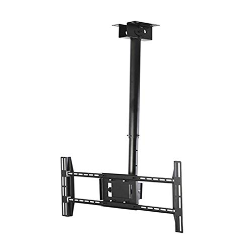 N/Z Daily Equipment TV Wall Mount Ceiling TV Mount Bracket Fits Most 43 80 Inch LCD Panel Display with MAX VESA 740x440mm Loaded Up To 80kg (Size : 2.2m)