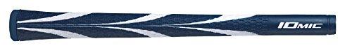 Iomic (Iomikku Art Grip Serie Sticky Opus3 2.3 achterlijn Geen marine × wit navy × wit 50g ± 2g0.60B Mu