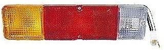 Con Fanale Lato Guida 7438635054472 DERB Freccia Fanale Anteriore Sx Sinistro