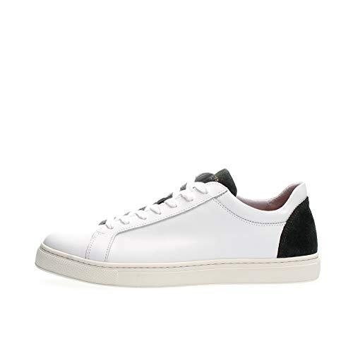 Selected 16063445 David Sneakers Homme Blanc Vert 40