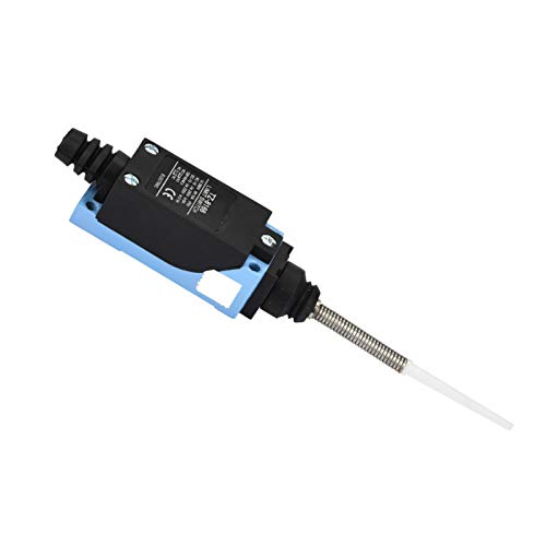Microinterruptor, interruptor de límite momentáneo, interruptor de reinicio automático a prueba de agua, interruptor de acción a presión, interruptor de presión en miniatura, para industrial(BM-8166)