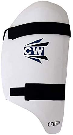 CW Nashville-Davidson Mall Crown Special Campaign Cricket Batting Accessories Set Thig with Guard Men Arm