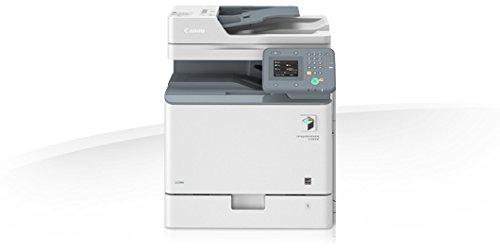 Canon imageRUNNER C1325iF Laser 25 Seiten pro Minute 600 x 600 DPI A4 - Multifunktionsgeräte (Laser, 600 x 600 DPI, 550 Blätter, A4, Direkter Druck, Grau, Weiß)