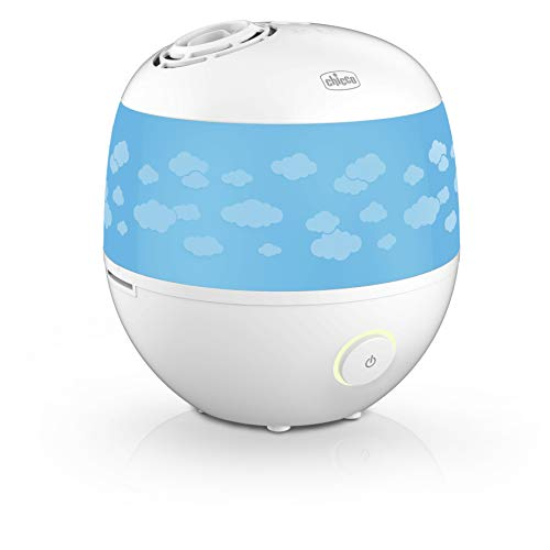 Chicco 9595000000 humidificador de cálido – Humi Hot Advance