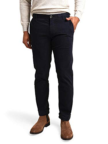 Rodd and Gunn Fitchell Pant (Peacoat, 32)