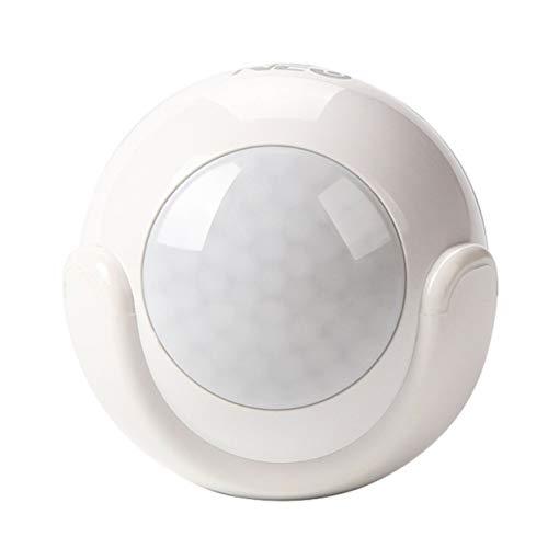 Neo WiFi PIR Sensor de Movimiento Sistema de Control de casa Inteligente Sensor de automatización del hogar Inteligente No es Necesario un concentrador costoso Plug & Play