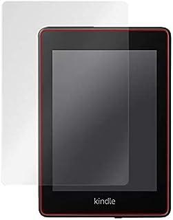 PET製フィルム 強化ガラス同等の硬度 高硬度9H素材採用 Kindle Paperwhite (第10世代 2018年11月発売モデル) 用 日本製 光沢液晶保護フィルム OverLay Brilliant 9H