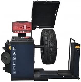 Eagle Equipment EB-1090 - Truck Wheel Balancer with Hood