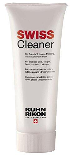 KUHN RIKON 2015 Kochgeschirr Zubehör Swiss Cleaner Reinigungspaste 200g
