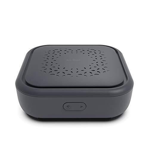 GL.iNet GL-S1300(Convexa-S) Routeur Home AC Gigabit VPN, Haute Vitesse 400Mbps(2.4G)+867Mbps(5G),DDR3L 512MB RAM/16MB Flash ROM,8GB EMMC, OpenWrt Pre-Installe,Réseau Wi-FI
