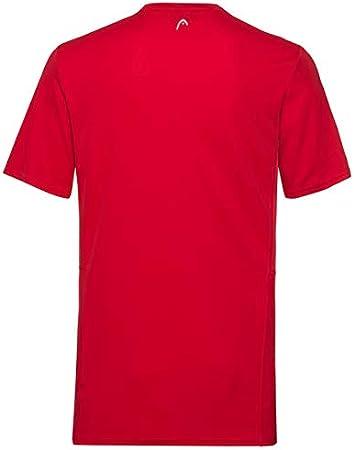 HEAD Mens Club Tech M T-Shirts