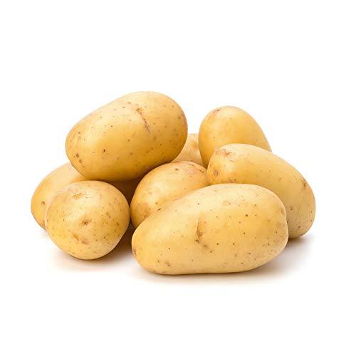 Elveden Fresh British Ware Potatoes - 1x25kg
