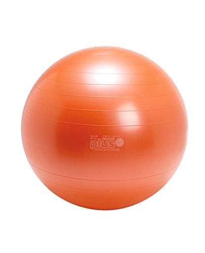 Gymnic Plus Gymnastikball 65, orange