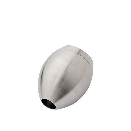 Prime Inventions GmbH Wasserverwirbler Wirbelei - Der Wirbler in der Urform für Auftischfilter und gängige Wasserhähne