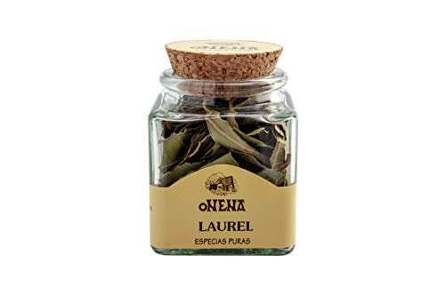 Onena Laurel Especias Puras, 15 g