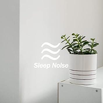 Vitt ljud för full avkoppling