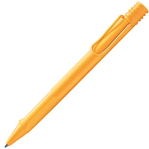 ラミー LAMY ボールペン 限定色2020 サファリ キャンディマンゴー L221MG