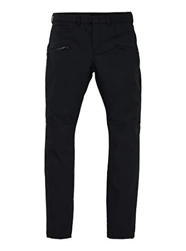 Burton Women's Ivy Under-Boots Pant, True Black, X-Small