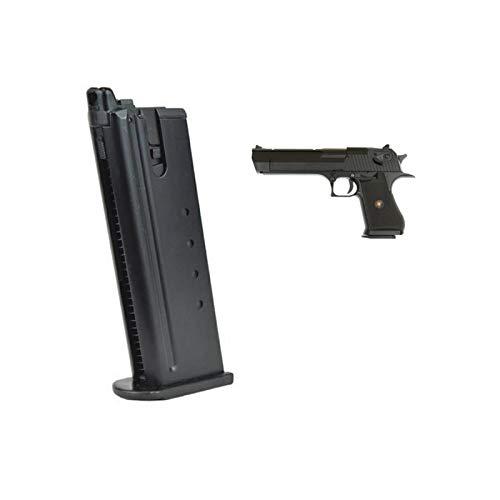 Caricatore Pistola Softair A Gas per Desert Eagle HG 195 Car HG195 HFC