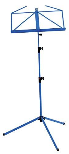 Hamilton GMS-31 blue Notenständer blau