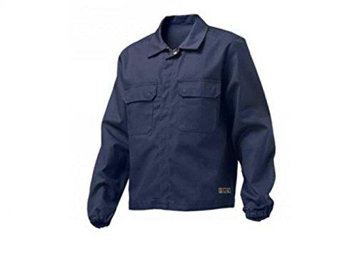 Siggi Labor Light Jacket Blauw Maat l/52-54 1 Stuk Man: Werkkleding, Multi kleuren, One Size