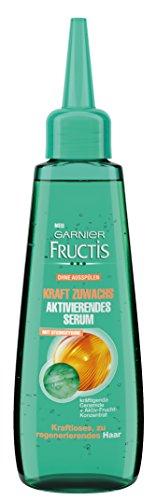Garnier Fructis Kraft Zuwachs Aktivierendes Serum, 6er Pack (6 x 80 ml)