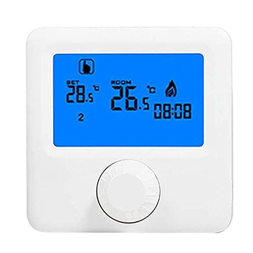 Pinpig Temperaturregler,...