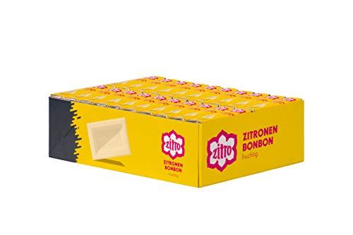 Zitro Zitronenbonbon 100er, 1er Pack (100 x 10 g)
