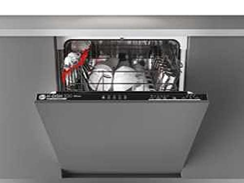 Candy HRIN 2L360PB 13-Place Integrated Dishwasher 5 Progs WiFi & Bluetooth