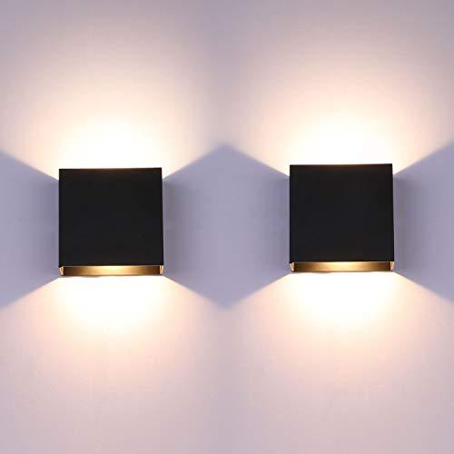 lampadario camera da letto 3000k Applique da parete LED