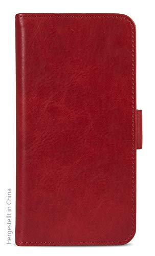 swisstone Wallet Hülle, coral rot