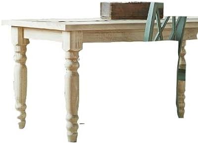146efb449d7f GT Wood Dining Table Classic Vintage Elegant Hall Dining Room Kitchen  Living Room Indoor House Dinner