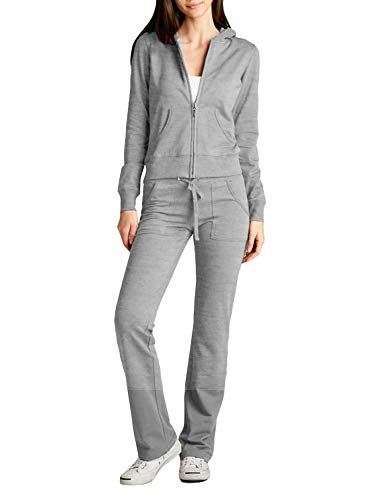 Best womens sweatpants and hoodie set for 2020