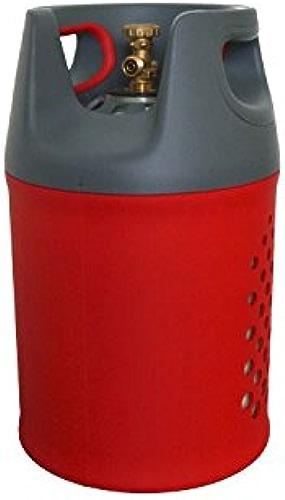 Composite (Plus léger que alugas) Bouteille de gaz 24,5l (11kg)