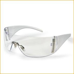 Sperian Protection W100 Series Damen Schutzbrille