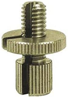 Western Power Sports Cable Adjuster Bolt  (Each)