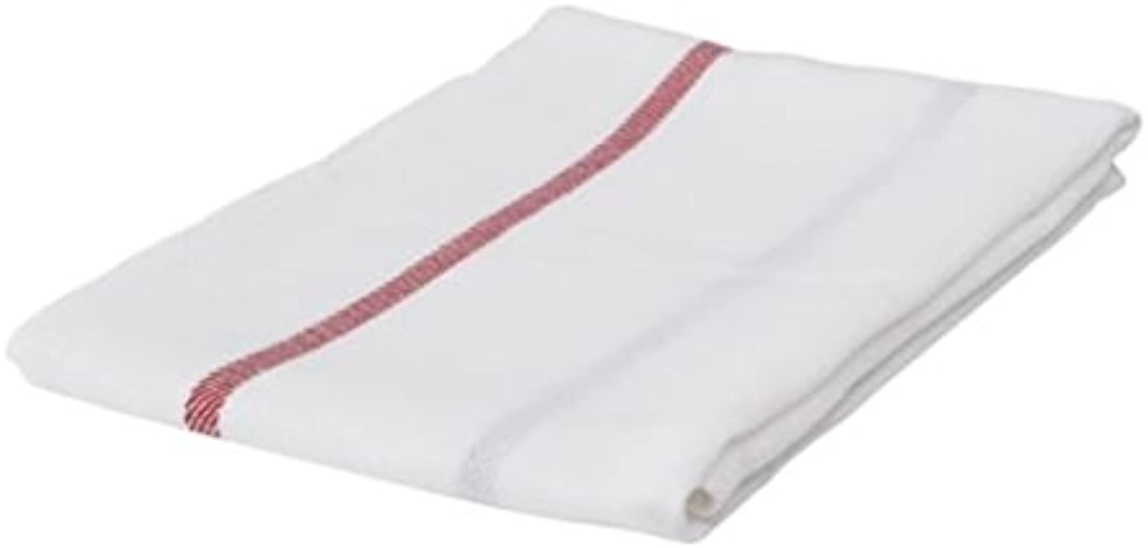 Ikea Dish Towel 101 009 09 Pack Of 20 White Red