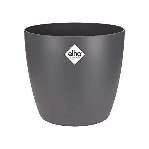 elho brussels round 16cm coprivaso - antracite